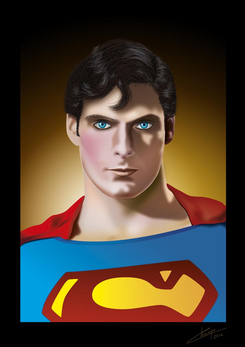 SUPERMAN %22VINTAGE%22